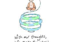 Yoga words