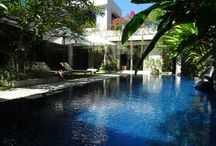 FREEHOLD VILLA JUST 3 MINUTES WALKING TO JIMBARAN BAY