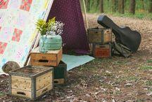 Camping Mini