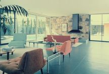 The Mid Century Modern Home / by Laura Ruberto