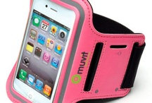 ¿Haces deporte? / Todos los accesorios que necesitas para hacer deporte: auriculares, brazaletes deportivos, gadgets... están en Octilus.com