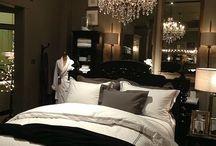 bedroom ideas / by Damien Tello