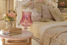 Shabby chic / by Peggy Strong