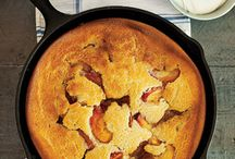 Pies, Tarts and Cobblers
