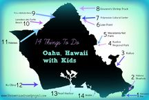 Hawaii Trip / by Kadie RC Rifredi