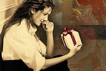 Cadeau (gift) / by Sylvie Meuric