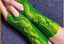 Rękawiczki takie tam