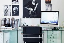 Interiors / Workspace