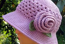 If I could crochet...