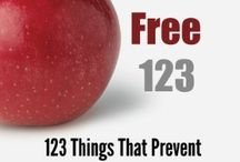 Cancer Fighting Food / See over 100 Foods that prevent or destroy cancer. These are cancer fighting foods.  See the full list at CancerFree123.com or  http://www.amazon.com/dp/B004X6TNOQ/