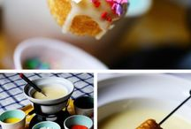 Birthday Party Ideas / by Melissa Fox