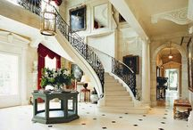 Dream Home: The Hall