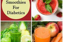 Diabetic Eats