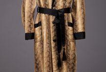 Peignoir /kimono homme