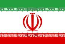 Auslandskrankenversicherung Iran