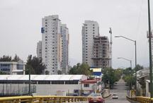 Avances de Obra / Tres Lagos Santa Maria