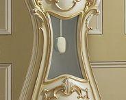 ivory cream and white / by Karen Miller