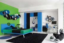 nicks room