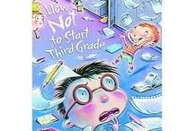 school books / by Dawn Schaumburger