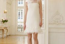 Projets à essayer robe de mariee