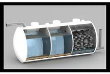 Aguas Residuales / Equipos para el tratamiento de las aguas residuales