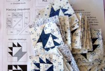 CAKE STAND QUILTS