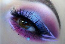 Vixen Makeup