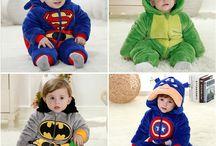abbigliamento neonati