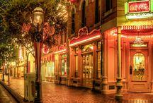 Disneyland / by sheli martin