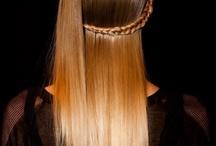 Hairstyles / Braids