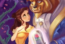 Disney art :33