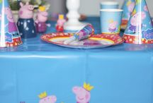 PeppaPig Party