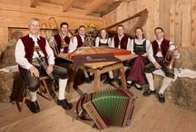 Folklore / Volksmusik Gruppen