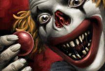 clow hell