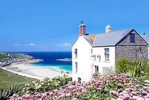 Cornwall, my love❤