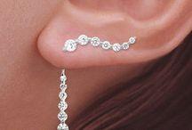 Diamonds & crystals