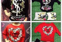 Fashion / Baju import