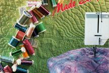 textile books / boeken die met textiel te maken hebben