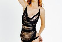Handmade Lingerie Collecion / For women who likes to have fun!!