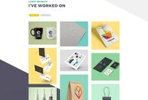 web design - freelance, web agency, portfolio