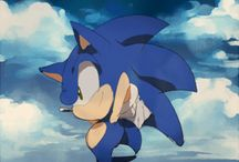 Sonic the hedgehog / Sonic the Hedgehog