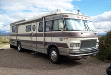 Vogue motorhome / by Keith Evankovich