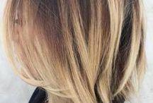 hårfarge