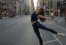 dance is live