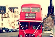 Best of British {Wedding}