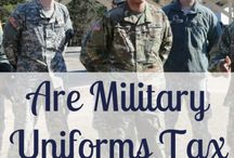 Military Money / Military personal finance, military benefits, money-saving tips for military families