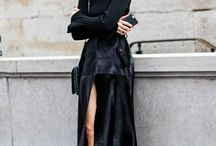FOLD / Chic fashion