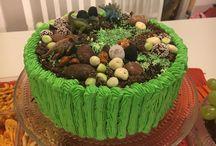 Sofia's cakes
