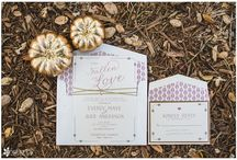 Analisa Joy Photography: Styled Weddings / by Analisa Joy Photography
