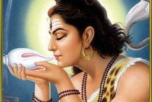 Lord Shiva / Om Namh Shivay